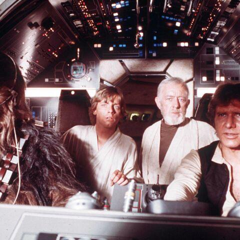Air France appâte les fans de Star Wars