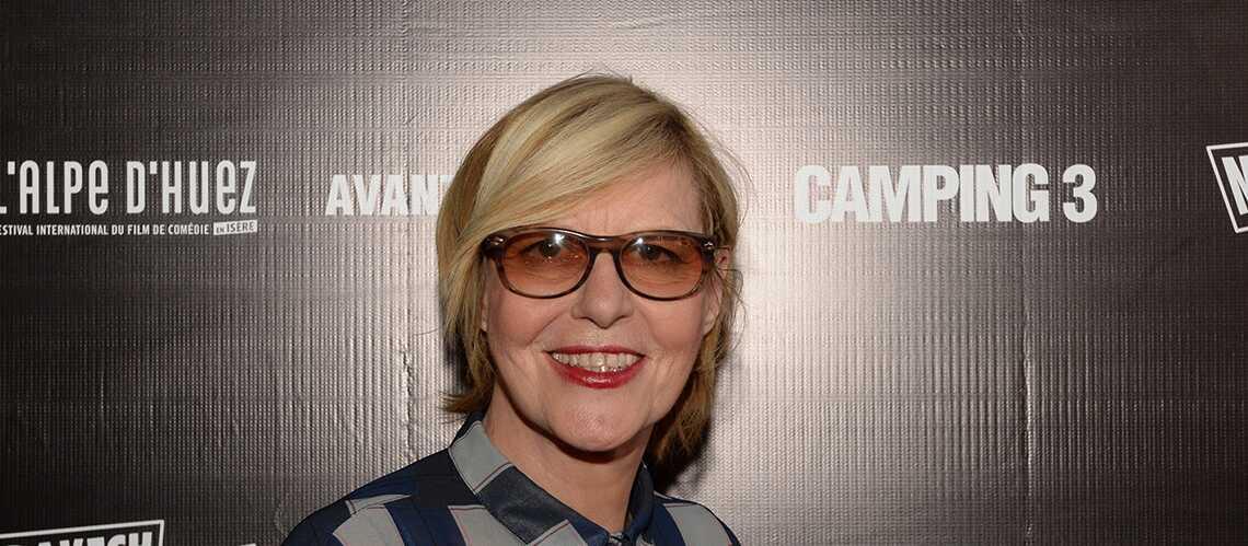 VIDEO – Chantal Ladesou: Pourquoi elle n'a pas obtenu le rôle de Miou-Miou dans 'Les Valseuses'