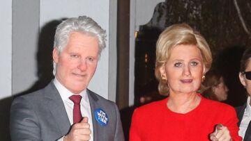 PHOTOS – L'incroyable transformation de Katy Perry en Hillary Clinton