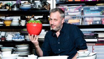 Qui est Jean-François Mallet, l'homme qui se cache derrière le best-seller et l'émission culinaire 'Simplissime'?