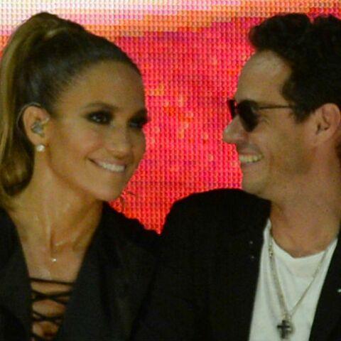 Jennifer Lopez: son retour de flamme pour Marc anthony