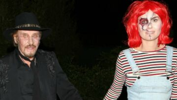 PHOTOS Les 10 make-up de stars les plus fous pour Halloween