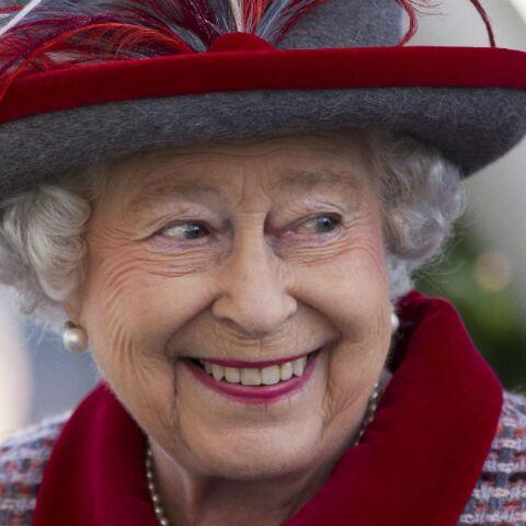 Elisabeth II, toujours à cheval malgré ses 90 ans