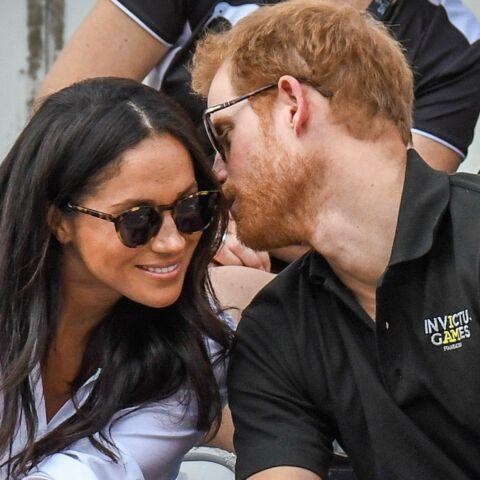 Découvrez le point commun entre le prince Harry et Meghan Markle