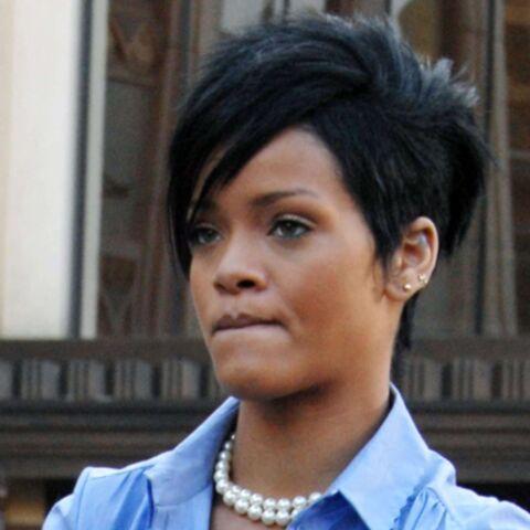 Rihanna ne veut pas envoyer Chris Brown en prison