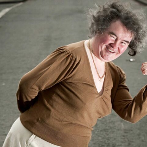 Susan t'emmène, c'est la Boylemania!