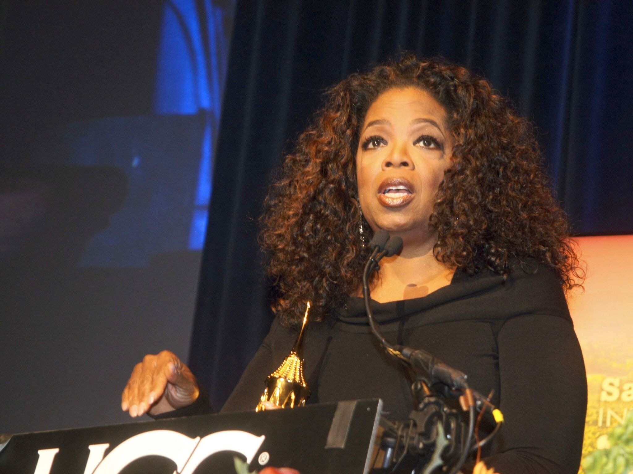 rencontres Oprah site de rencontre à Calabar