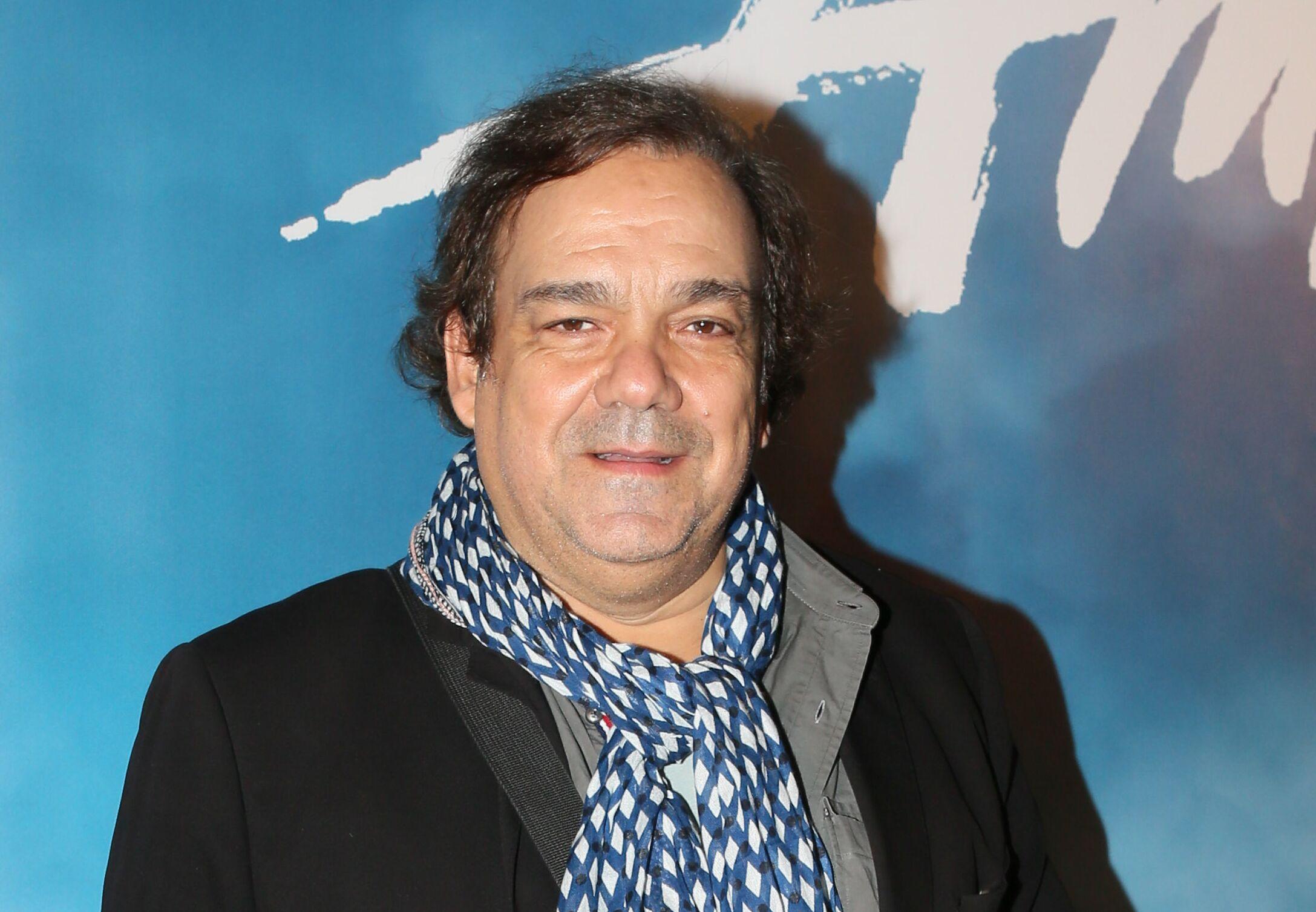 Didier Bourdon La Biographie De Didier Bourdon Avec Gala Fr