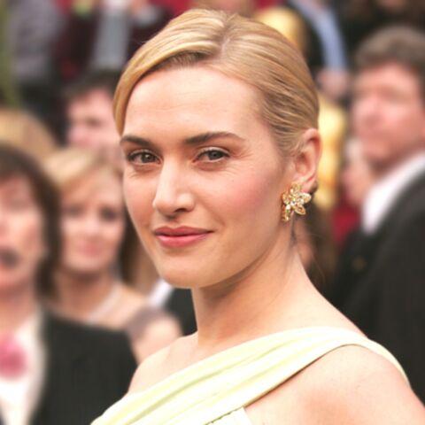 Kate Winslet: Oscar du style!