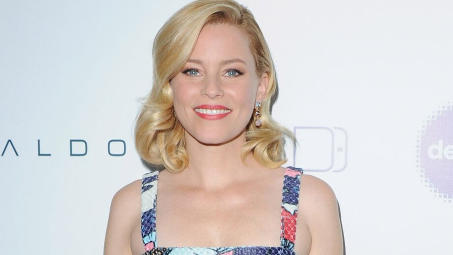 elizabeth banks dating history Elizabeth banks, 41, is a beautiful actress, snl host, and comedienne she's also a married woman, taken by husband max handelman she's also a married woman, taken by husband max handelman.
