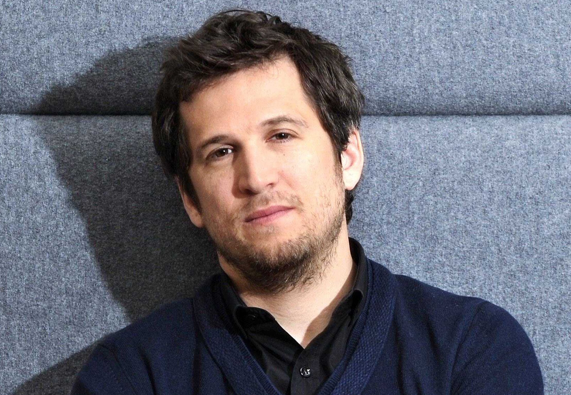 Guillaume Canet jeune