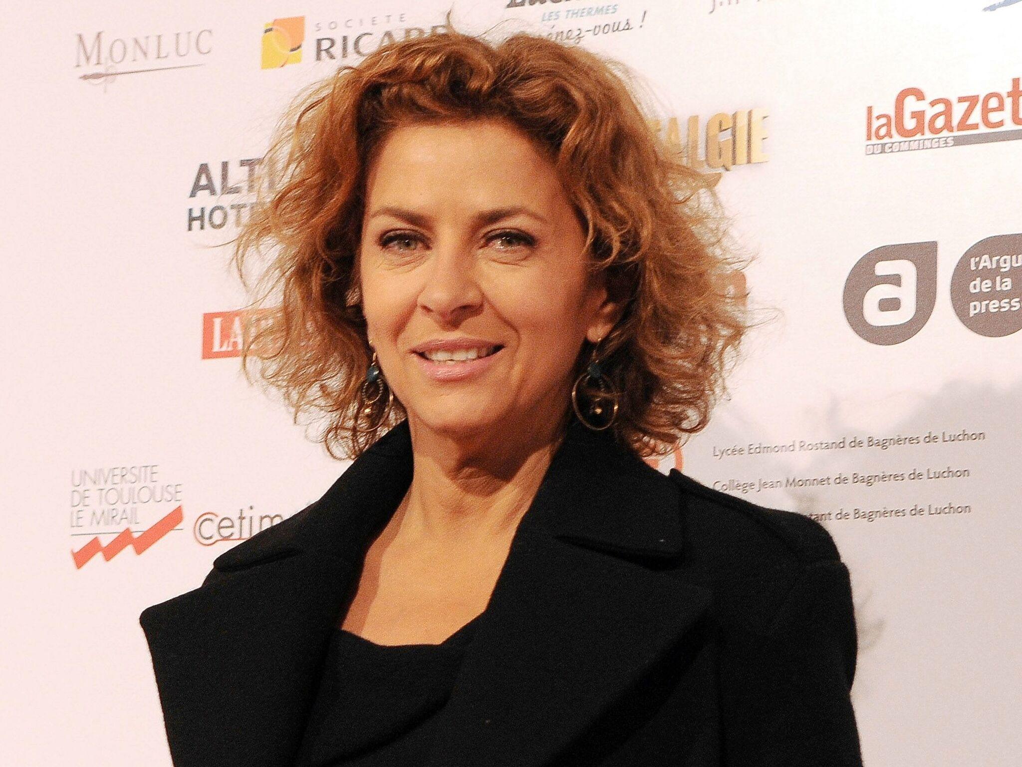 Amelie Lamarche