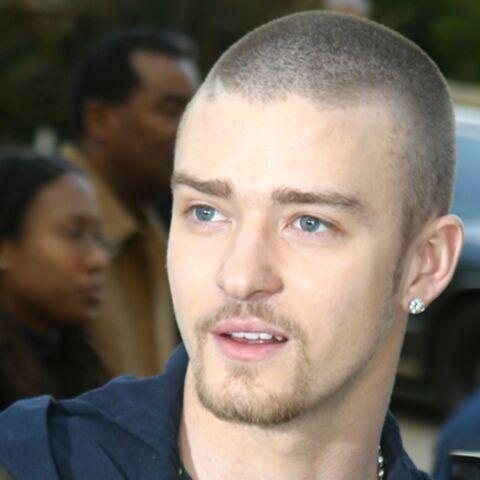 Justin Timberlake, radin?