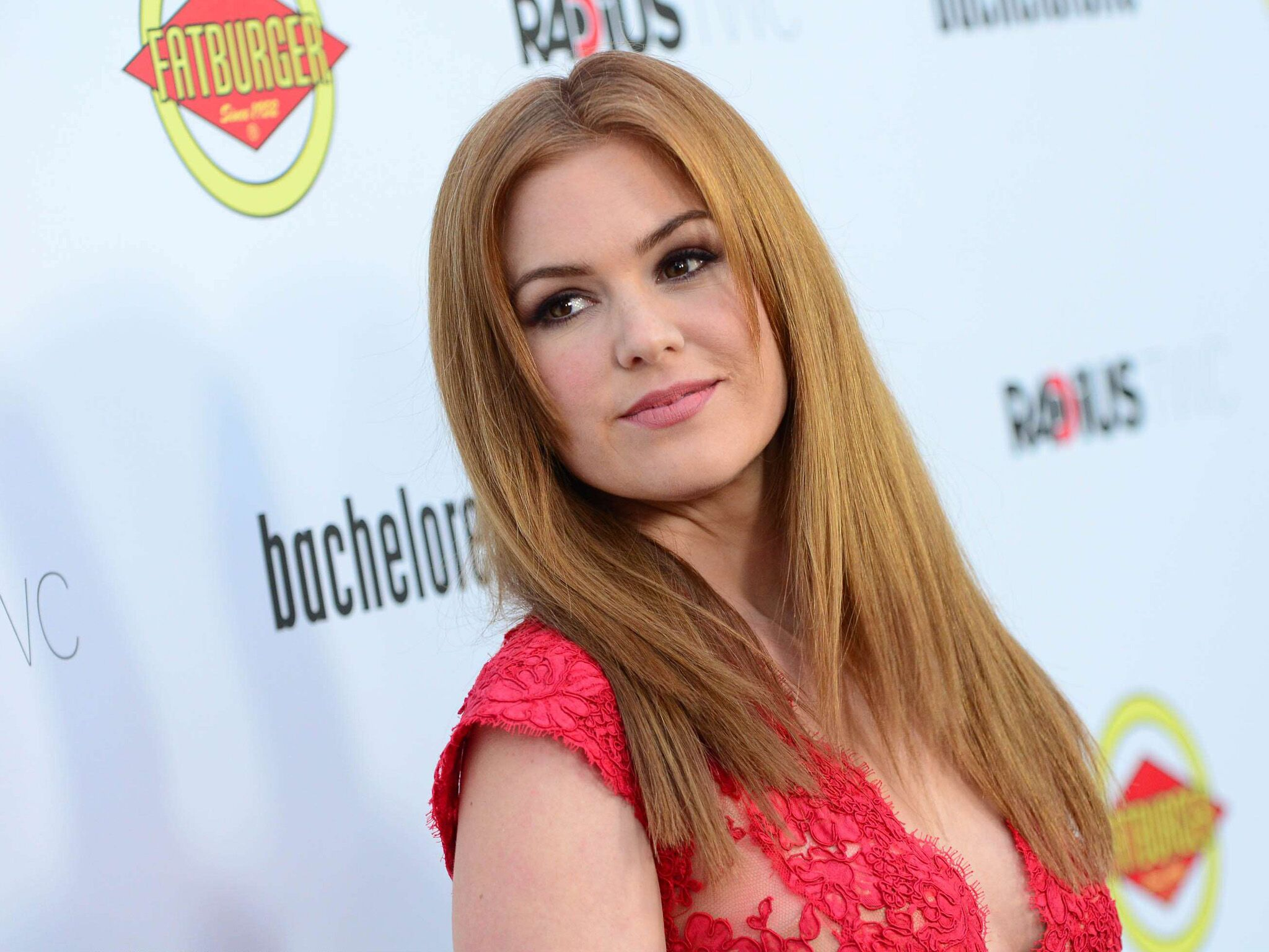 Isla Fisher allociné