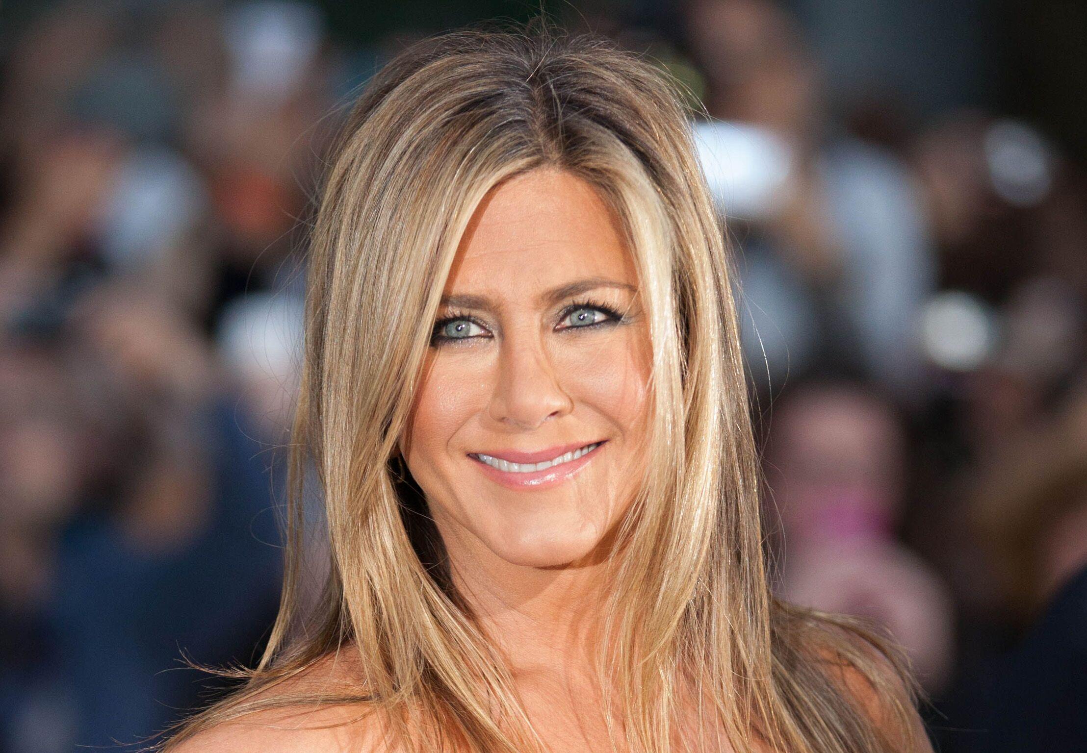 Jennifer Aniston - La biographie de Jennifer Aniston avec Gala.fr