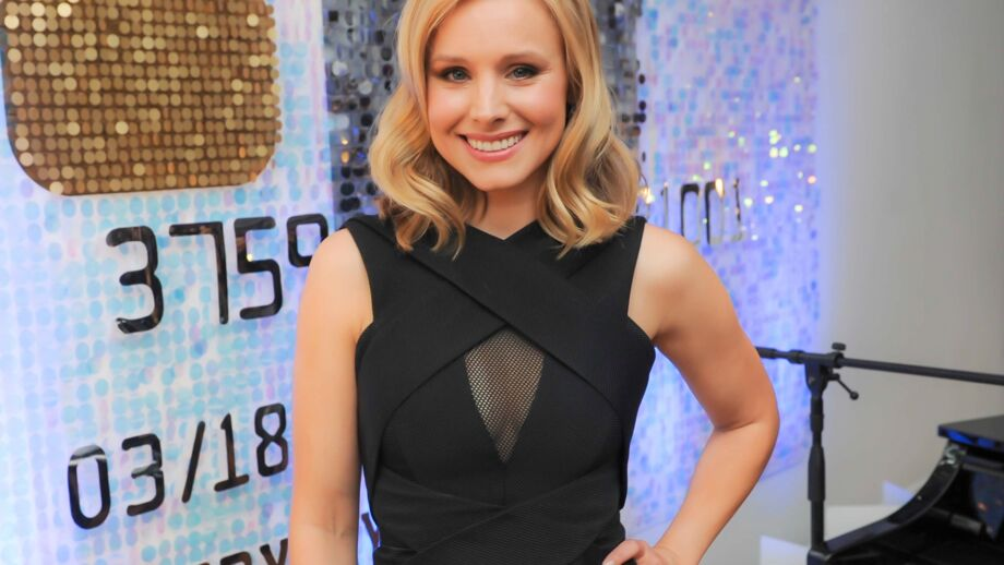 kristen bell la biographie de kristen bell avec. Black Bedroom Furniture Sets. Home Design Ideas