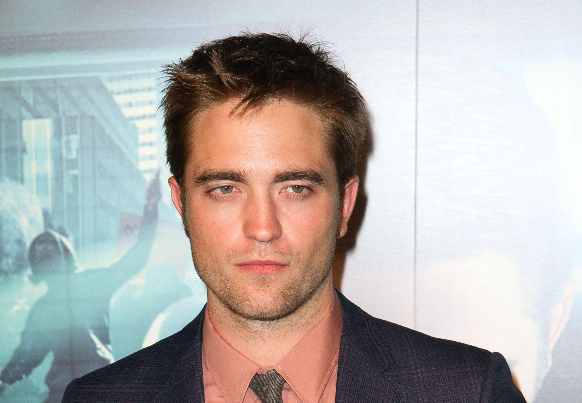 Pattinson Dating Penn