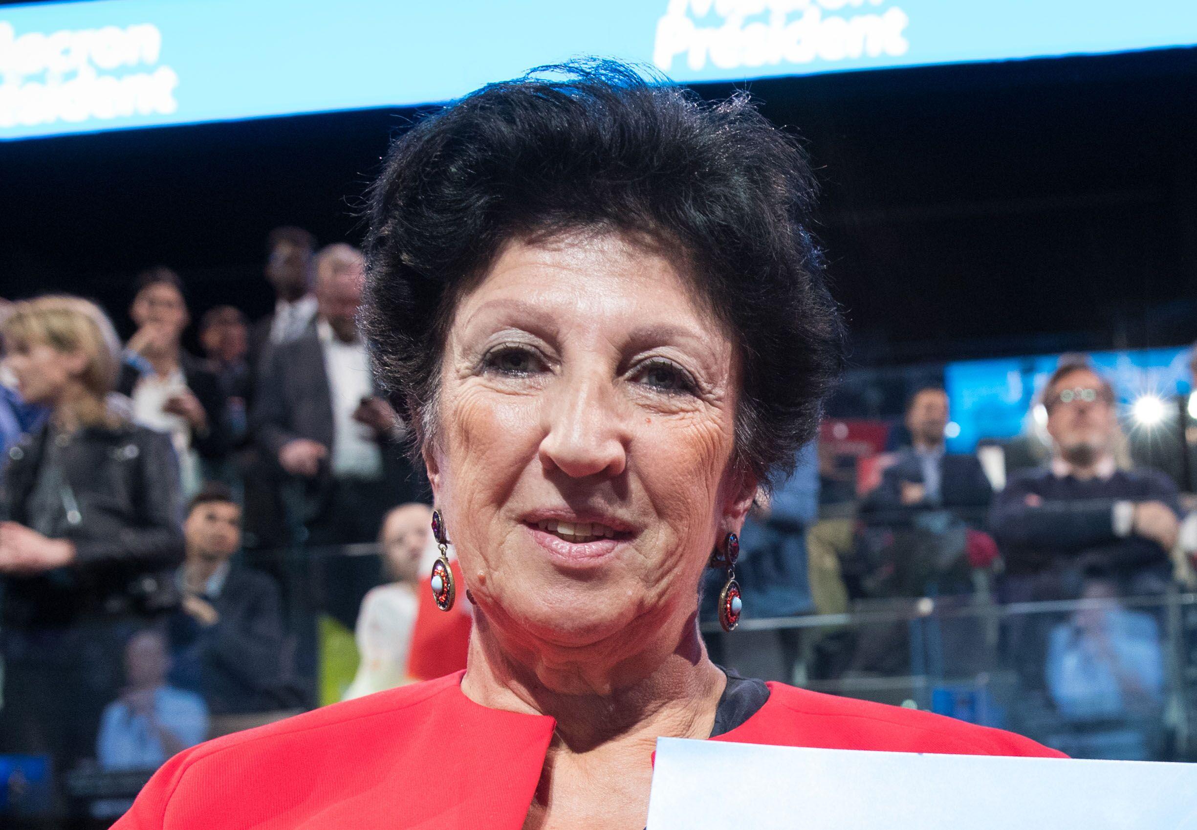 Francoise Nogues La Biographie De Francoise Nogues Avec Gala Fr