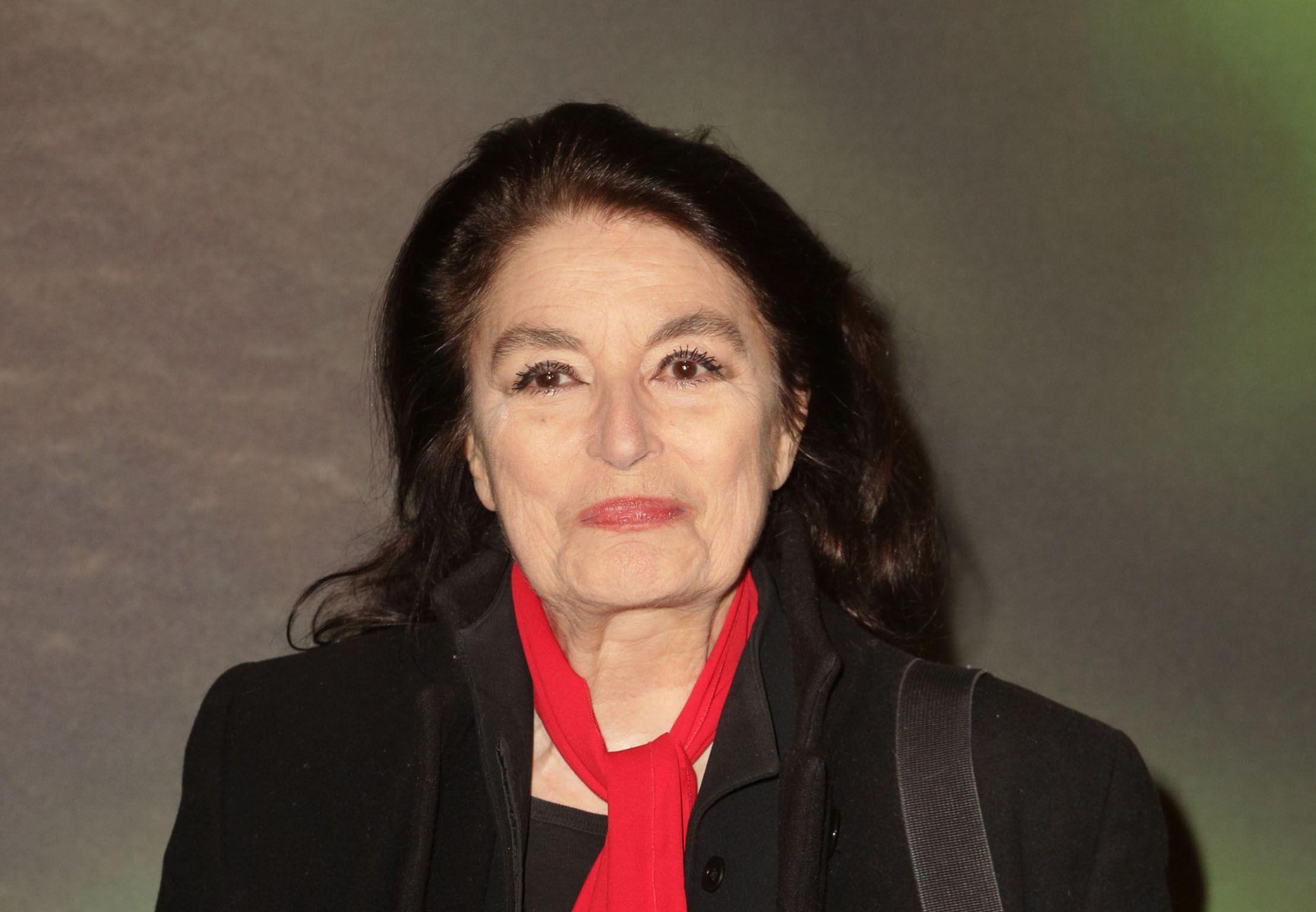 Anouk Aimée Photos anouk aim�e - la biographie de anouk aim�e avec gala.fr