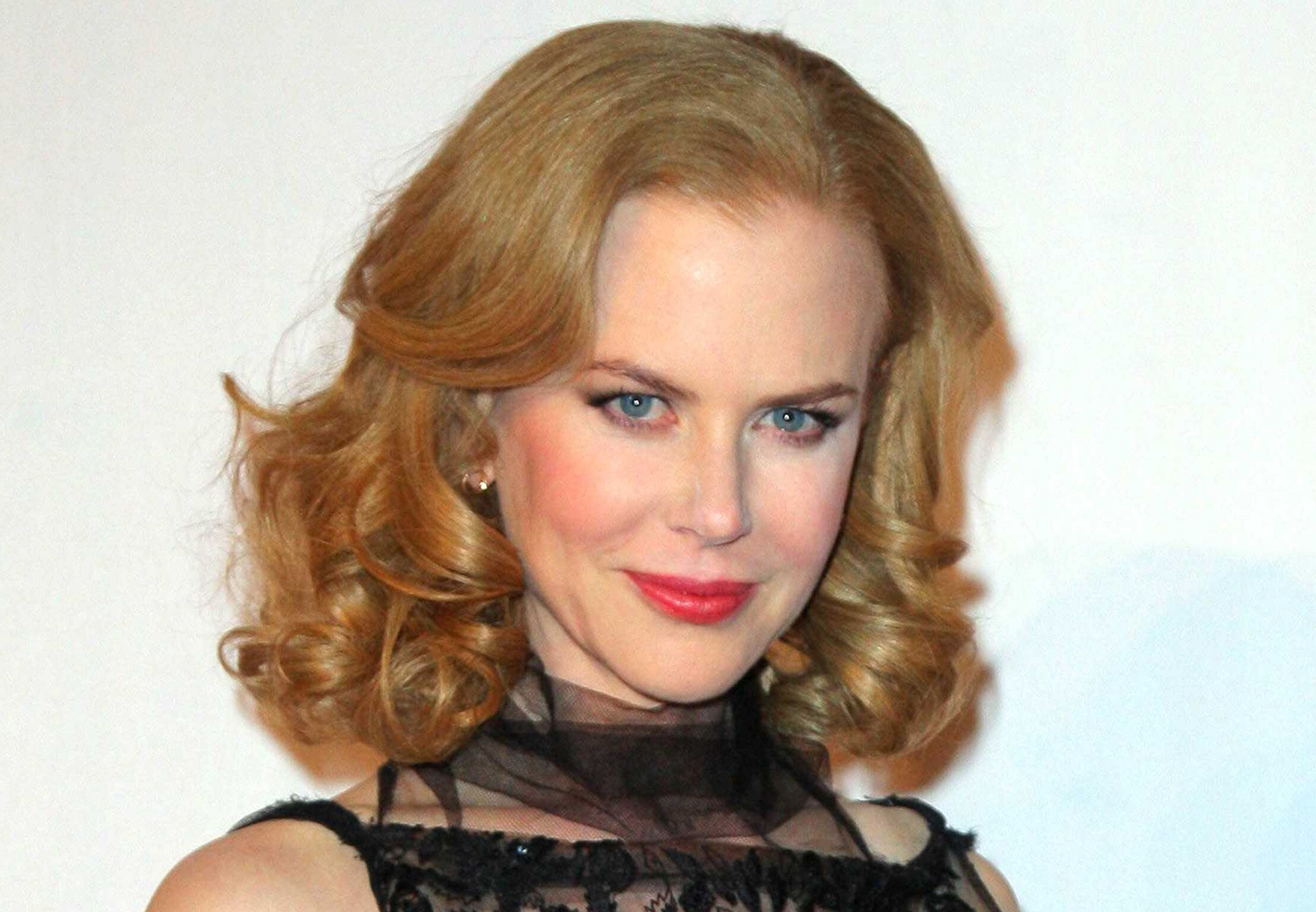 Nicole Kidman - La biographie de Nicole Kidman avec Gala.fr