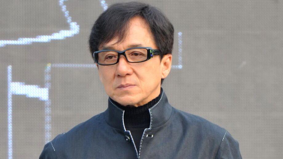 Jackie Chan - La biographie de Jackie Chan avec Gala.fr