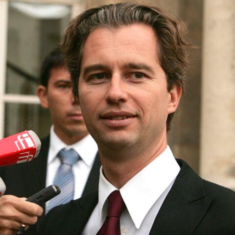 David Martinon prend ses fonctions de consul de France à Los Angeles…
