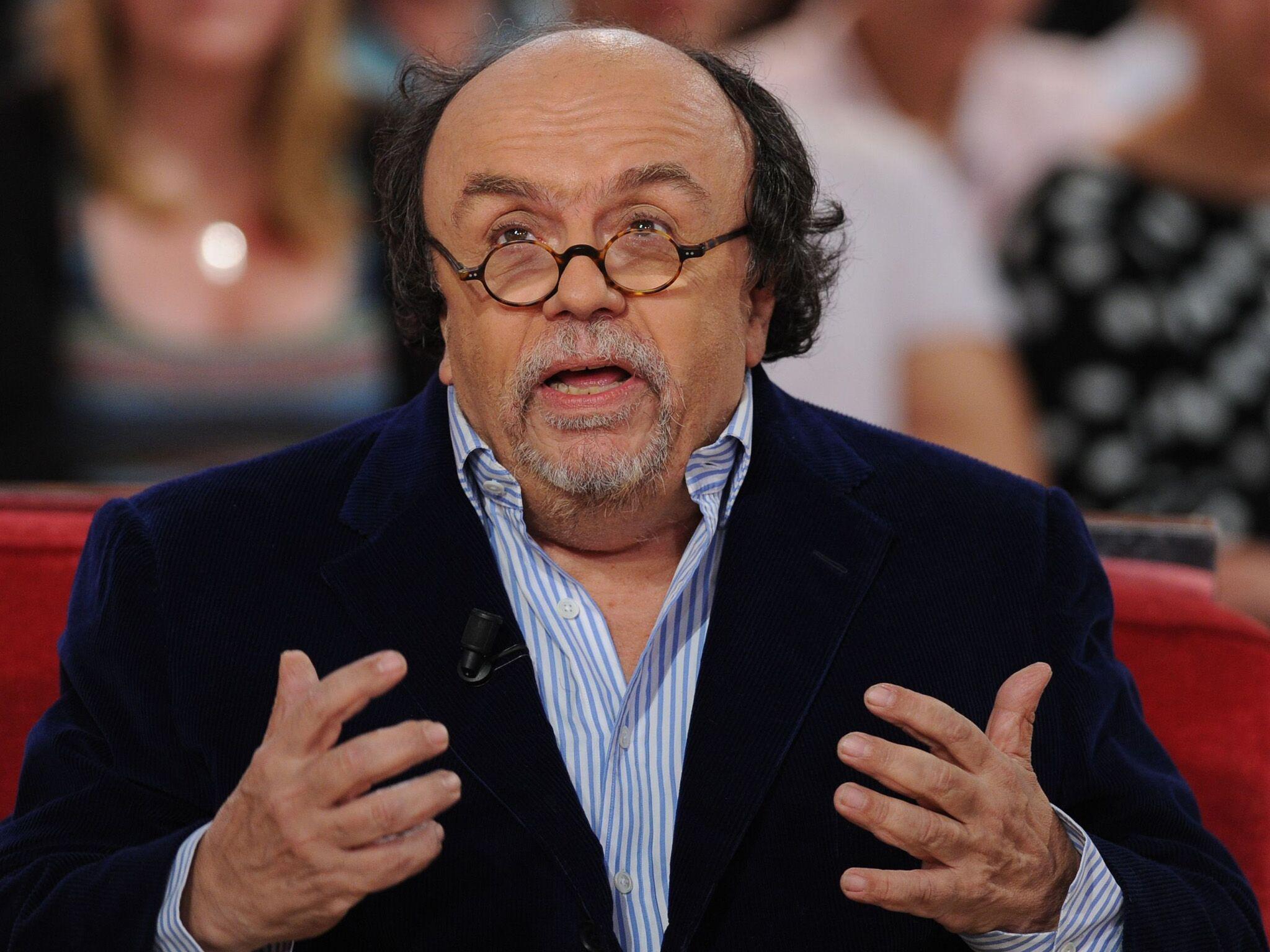 La Avec Michel Ribes Jean De Biographie tshdxCorBQ