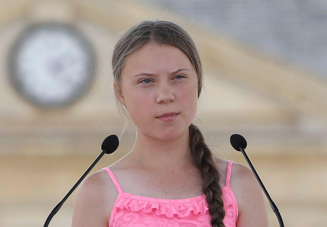 Greta thunberg autisme