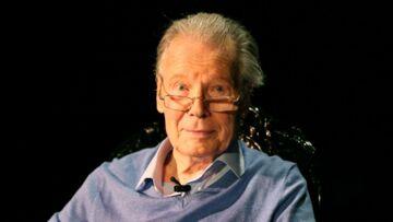 Le comédien Jean Piat est décédé, quelques mois après sa compagne Françoise Dorin