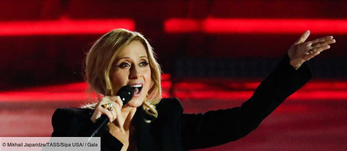 """Lara Fabian face aux critiques : la nouvelle jurée de The Voice prise à partie d'une façon """"horrible"""" - Gala"""