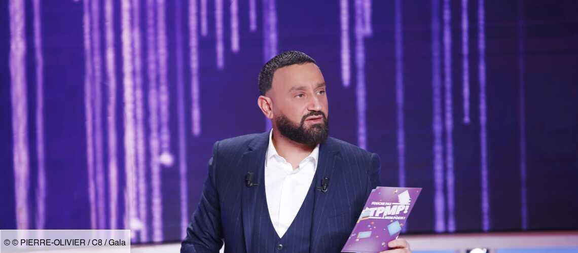 Cyril Hanouna : cette amende de 3 millions d'euros à laquelle il n'échappera pas - Gala