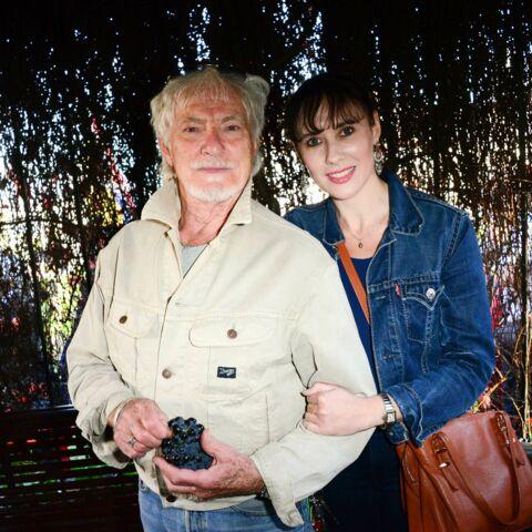 PHOTOS – Hugues Aufray: qui est Muriel, sa «jeune compagne»?