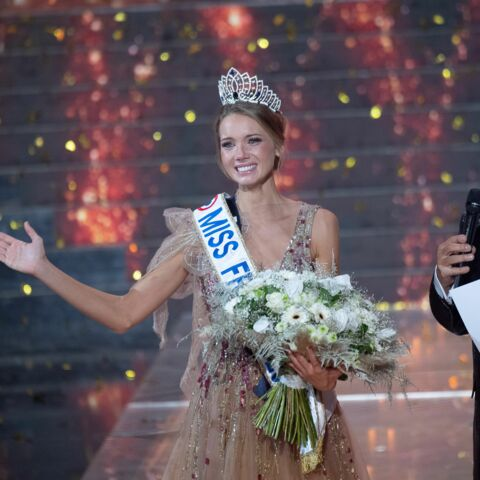 Amandine Petit: moment de répit en famille et en musique pour Miss France 2021