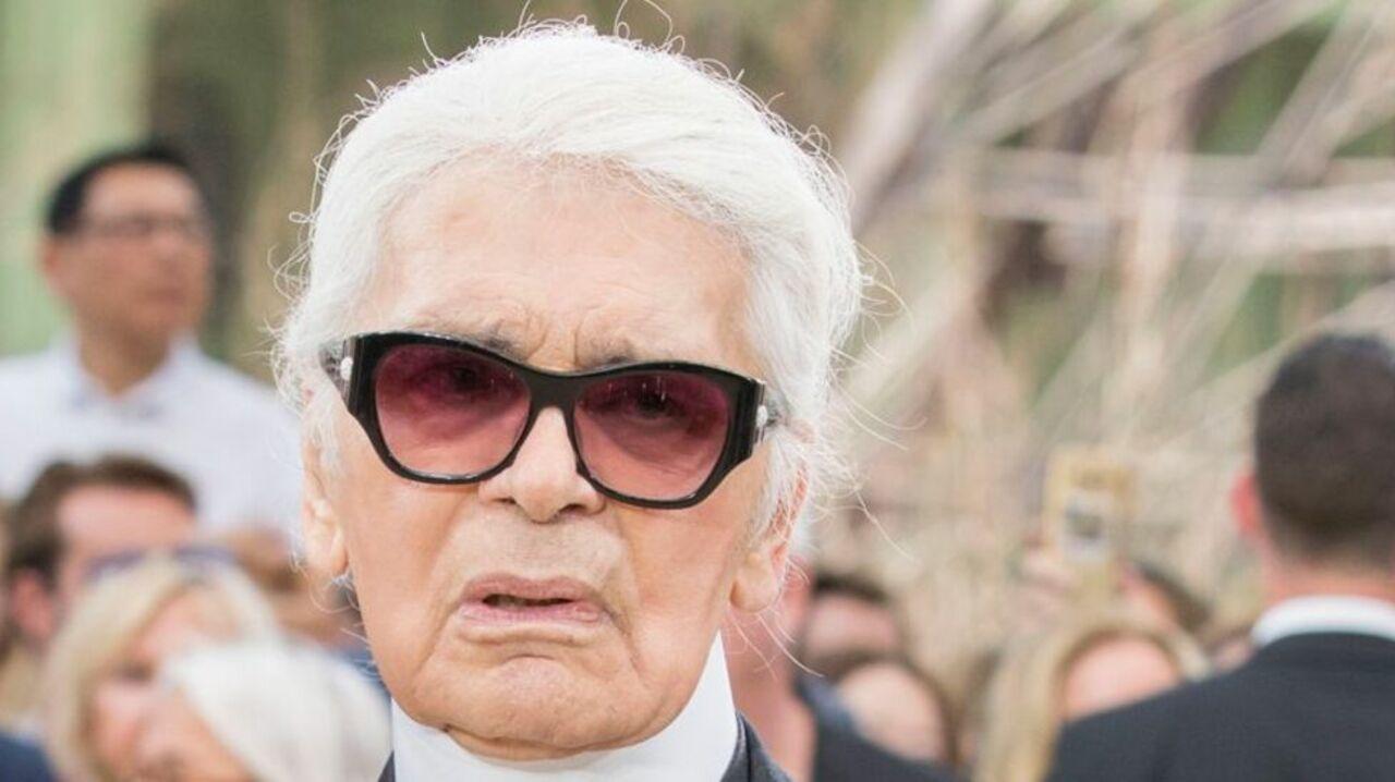 Ex Relations Karl Couple AmiIl Lui N'avoir Jamais Sexuelles Gala Révèle LagerfeldEn 18 Video Avec Eu De Petit Pendant Ans Son 3ALq54jR
