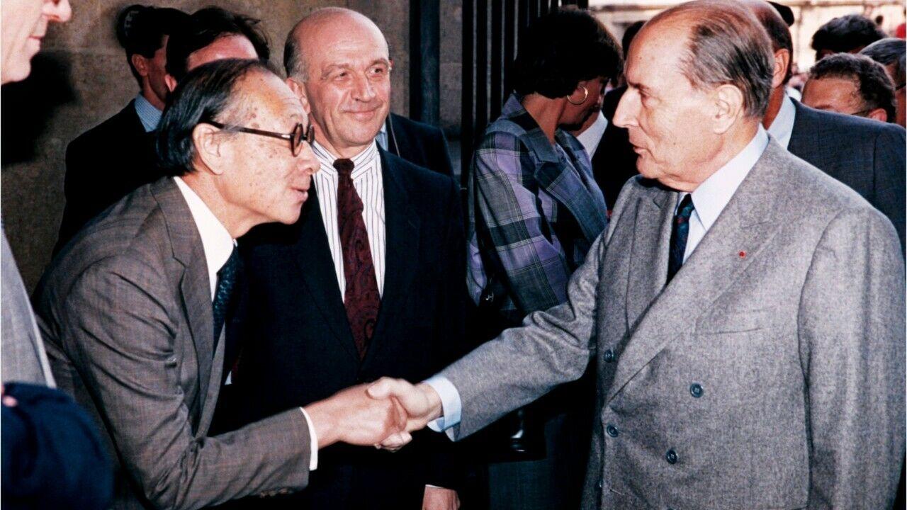 GALA VIDEO - François Mitterrand : cette installation macabre à laquelle il  a eu droit avant sa mort