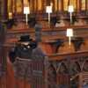 DIRECT – Obsèques du prince Philip: la reine Elizabeth II seule, l'image déchirante - Gala