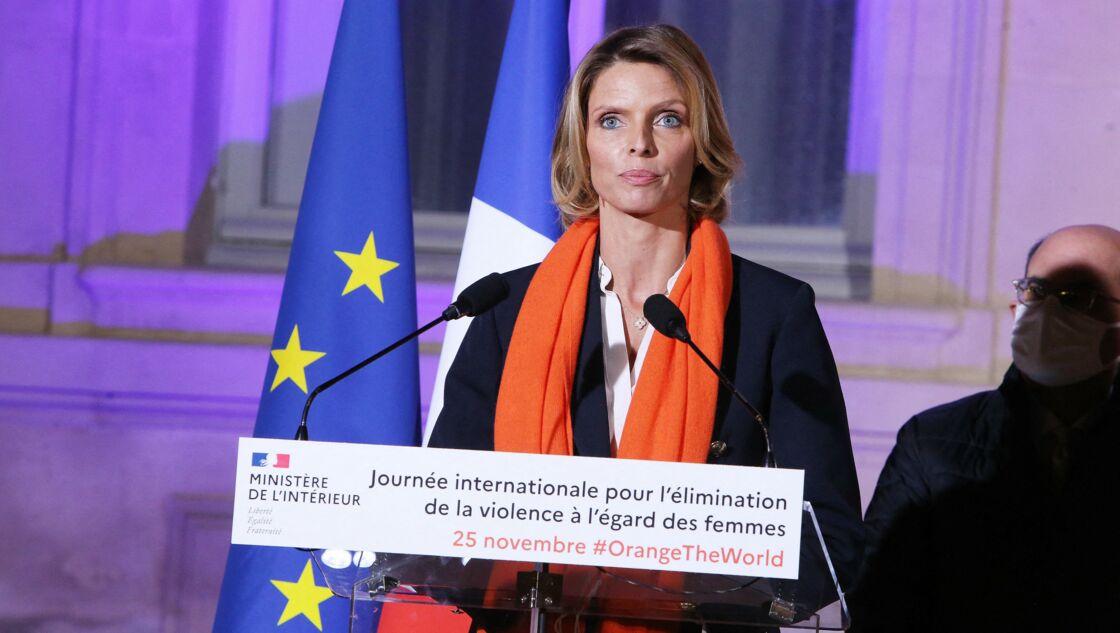 Invitée dans Les Grandes Gueules de RMC ce lundi 11 janvier, Sylvie Tellier a réagi aux critiques au sujet d'un récent déplacement d'Amandine Petit