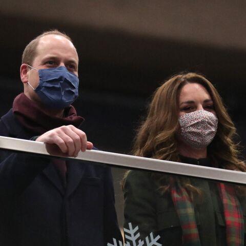 Kate et William: ce voyage en Écosse au mépris des consignes sanitaires