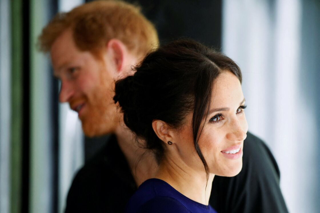Après une année 2020 semée d'embûches, Meghan Markle et le prince Harry sont prêts pour l'apaisement et la réconciliation avec la famille royale.