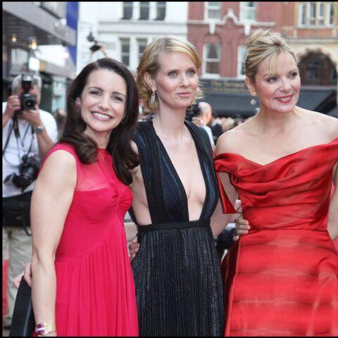 PHOTOS – Sex and the City: qui partage la vie de Sarah Jessica Parker, Kim Cattrall, Cynthia Nixon et Kristin Davis?