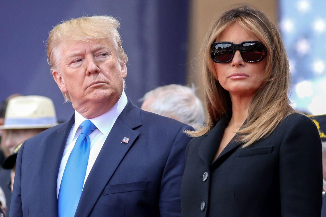 Si Melania Trump a hâte de quitter la Maison-Blanche, Donald Trump, lui, serait fragilisé psychologiquement depuis sa défaite