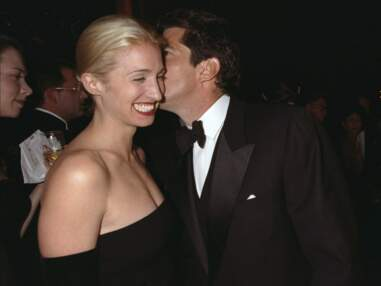 PHOTOS - Carolyn Bessette et John John Kennedy : couple glamour et maudit