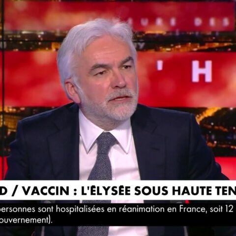 VIDÉO – «Les syndicats veulent la peau d'Eric Dupond-Moretti» assène Pascal Praud