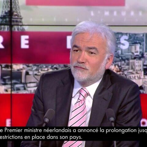 VIDEO – «Ca me rend fou!»: le coup de gueule de Pascal Praud contre le gouvernement