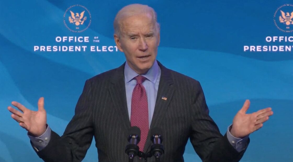Joe Biden a demandé une désinfection de la Maison-Blanche après le passage de Donald Trump, révèle CNN.