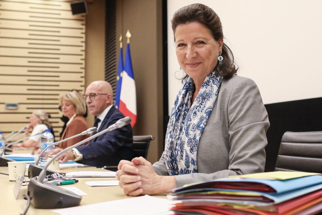 Tout comme Sibeth Ndiaye, Agnès Buzyn a su rebondir suite à son départ du gouvernement et a rejoint l'OMS le 4 janvier 2021
