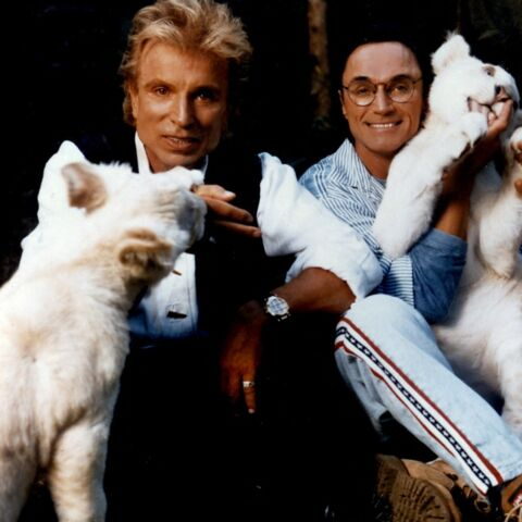 Mort de Siegfried Fischbacher, du duo magique «Siegfried et Roy»