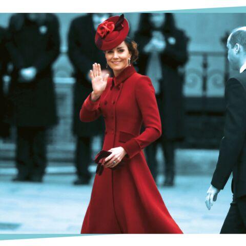 La prise de pouvoir de Kate Middleton: de la jeune fille timorée à la future reine inflexible