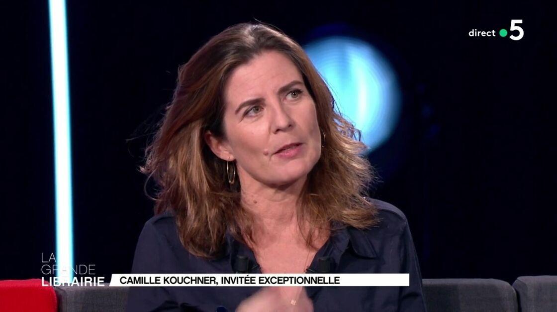 Invitée dans La Grande Librairie sur France 5 ce mercredi 13 janvier, Camille Kouchner a adressé un message fort à Olivier Duhamel, qu'elle accuse d'inceste dans son livre La Familia Grande.