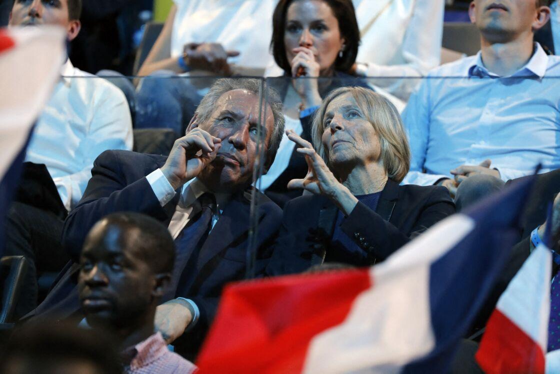 François Bayrou a lui-même annoncé la mort de Marielle de Sarnez ce mercredi 13 janvier sur son compte Twitter.